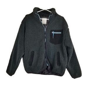 Urban Outfitters Teddy Plush Jacket